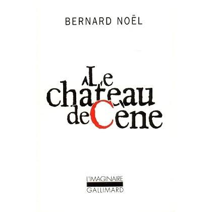 Le Château de Cène / Le Château de Hors /L' Outrage aux mots /La Pornographie