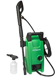HiKOKI AW100 Pressure Washer, 1400 watt