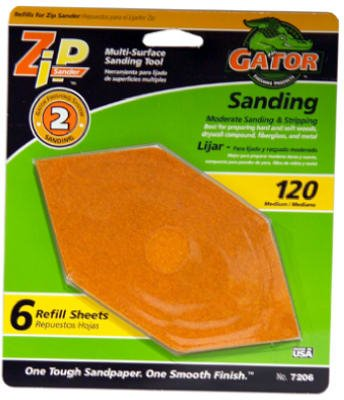 ali-industries-6-pack-zip-120-grit-sanding-refill-sheet
