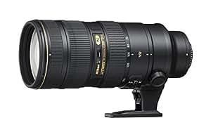 Nikon 2185 AF-S NIKKOR 70-200mm f/2.8G ED VR II Lens - Bulk packaging (White box, New)
