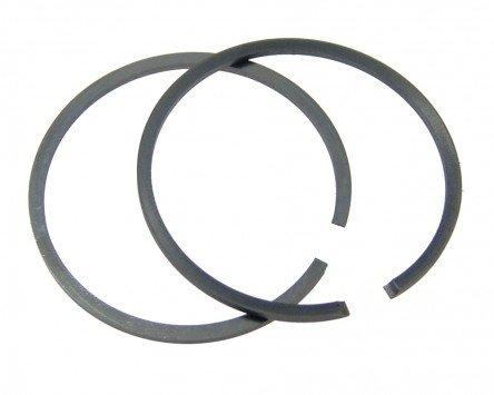 Set fasce elastiche pistone 50ccm - DERBI GP 1 Open 50 - Gp Pistone
