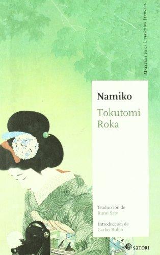 Namiko (Maestros de la Literatura Japonesa, Band 2)