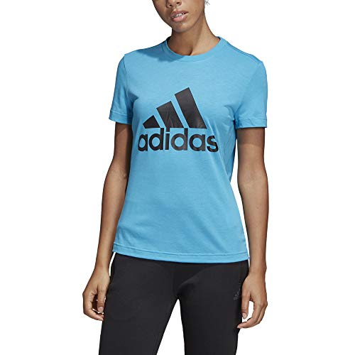 adidas T-Shirt Femme Must Haves Badge of Sport