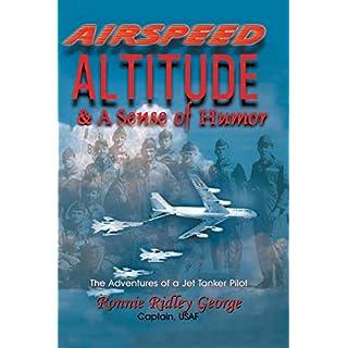 Airspeed Altitude: A Sense of Humor