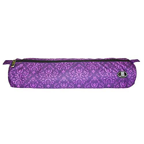 Stricknadel Fall Storage Roll, Nähnadel Tasche Organizer in Imperial Purple