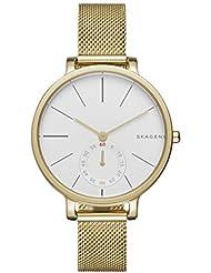 Damen-Armbanduhr Skagen SKW2436