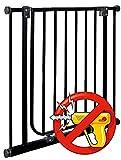 EASY STEP PREMIUM: 62cm - 222cm | Cancelletto Protezione - W-mini
