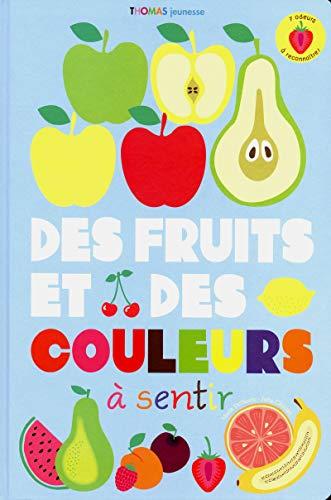 Des fruits et des couleurs