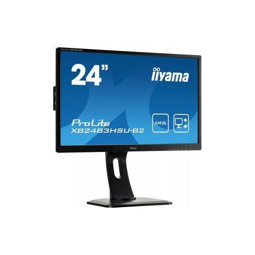 iiyama ProLite XB2483HSU-B2 LED display