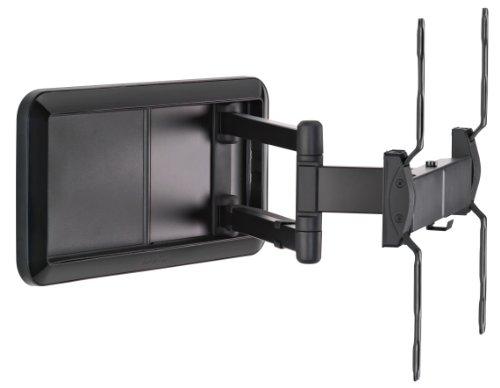 Supporto tv da parete meliconi stile slim drs400 - Supporto tv motorizzato meliconi ...