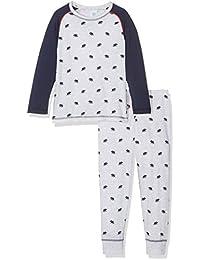 Sanetta Jungen Zweiteiliger Schlafanzug 231934