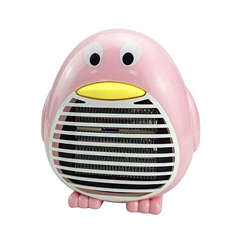 Enjoyyouselves - Mini Calefactor eléctrico cerámica