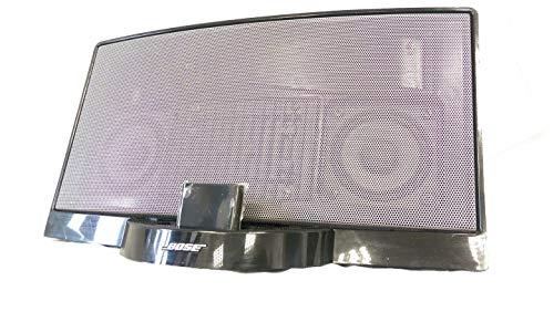 Wireless Black Bose SoundDock Serie 1 - Bluetooth Aktiviert (Bluetooth-lautsprecher Ipod Bose)
