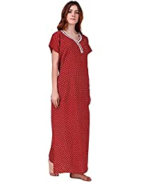 1f922d024e6 Satin Women s Sleep   Lounge Wear  Buy Satin Women s Sleep   Lounge Wear  online at best prices in India - Amazon.in