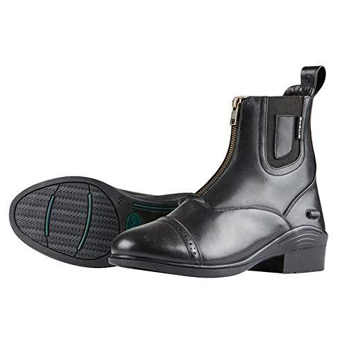 Dublin Evolution Zip Paddock Boot