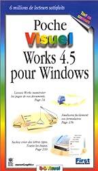 Poche Visuel Works 4.5 pour Windows