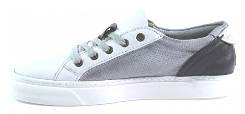 Mjus, Sneaker uomo Grigio grigio Grigio (bianco)