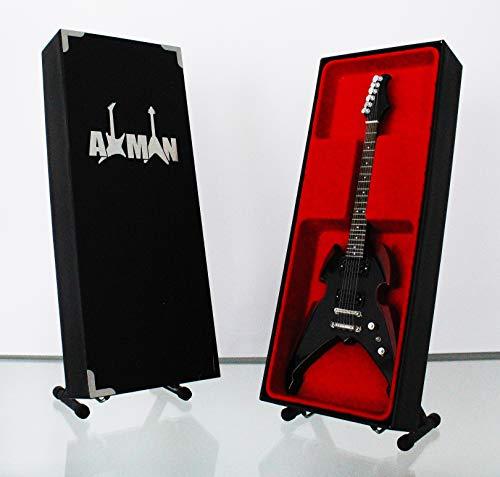 Miniatura Guitarra Replica: Paul Stanley