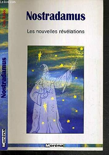 Nostradamus par Bohec Guy