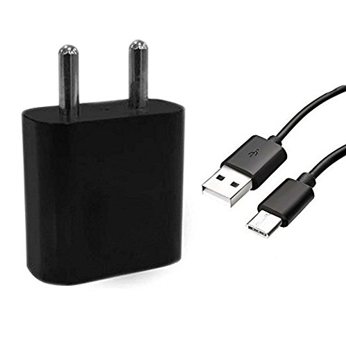 Cell Planet's 'YU Yureka S ' Compatible Wall Charger (Black)