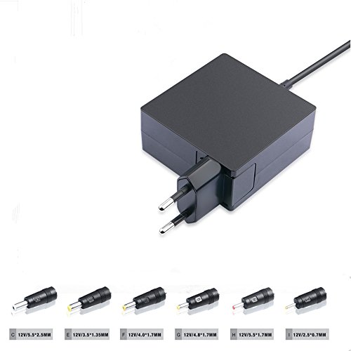 [TUV GS] HKY 12V 3A, 12V 2A, 12V 1A Universal Netzteil Ladegerät Ladekabel Netzadapter AC Adapter für 5050/3528/5630 LED Streifen, Kamera, DVD-Player, Router, Externe Festplatte, Drucker, Scanner, TFT & LCD Monitor, Radio, Spielzeug, USB -Hub, FritzBox, DVD Player, TFT LCD Monitor, Samsung, BenQ, Medela Pump in Style Advanced, Digitaler Fotorahmen, BRAVEN BRV-X