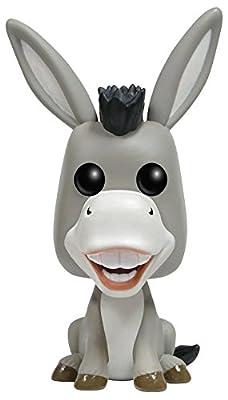 Shrek Donkey Vinyl Figure 279 Figurine de collection