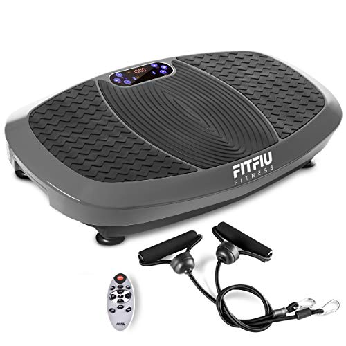 Fitfiu - PV200 - ▷ Oscilante y 3D - 1000 W