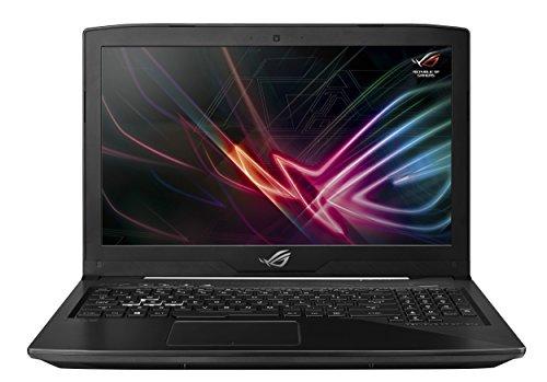 ASUS GL503VD-FY254T 2017 15.6-inch Laptop (7th Gen Core-i7/8GB/1TB/Windows 10/4GB Graphics),...