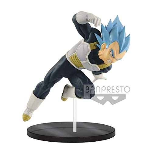 Banpresto movie Dragon Ball super ULTIMATE SOLDIERS -THE MOVIE- III SSGSS Vegeta