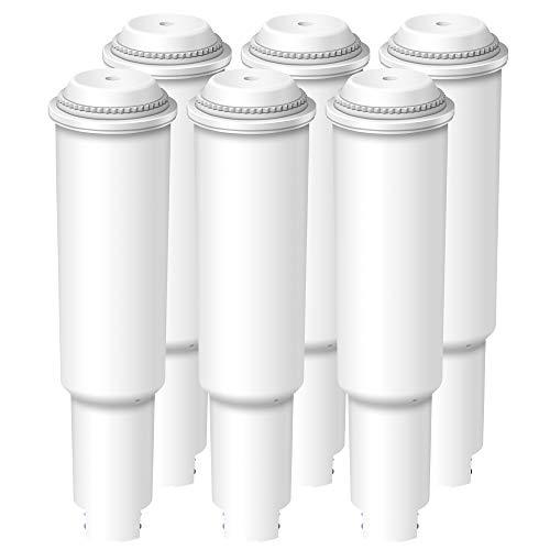 Waterdrop Claris White TÜV SÜD zertifiziert Kaffee Filter, kompatibel mit Jura Claris White 60209 68739 62911, einschließlich verschiedener Modelle von Nespresso Capresso Impressa Avantgarde (6)
