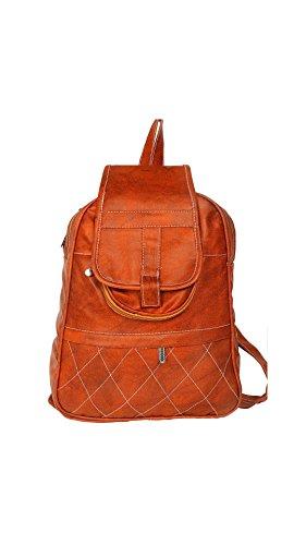 Footshez New Arrival Best Hot Selling tan backpack Low Price Sale