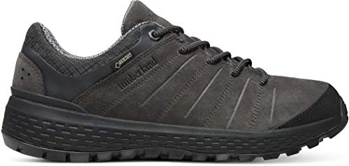 Timberland Parker Ridge Low GTX Shoes Men Gunmetal Schuhgröße US 10 | EU 44 2019 Schuhe Timberland Ridge