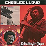 Soundtrack/Charles Lloyd in the Soviet U...