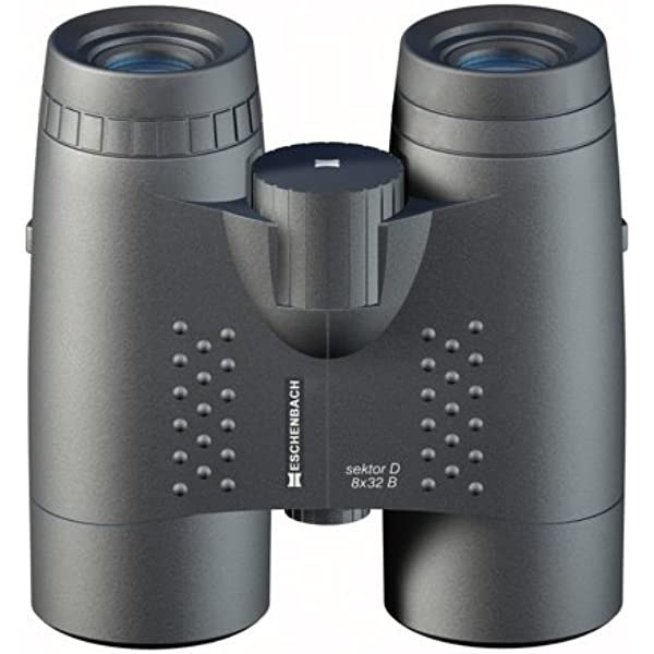Eschenbach Optik Fernglas Sektor Compact 8x32 D B Kamera