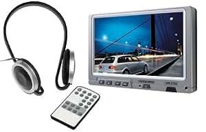 """VDO Dayton MM2700 Écran LCD-TFT Pour autoradio 17,8 cm (7"""") Résolution 480 x 234 pixels Luminosité 500 cd/m² (Import Allemagne)"""