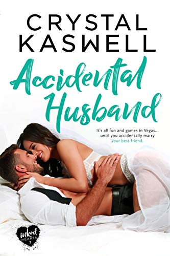 accidental husband (inked hearts book 7) (english edition)
