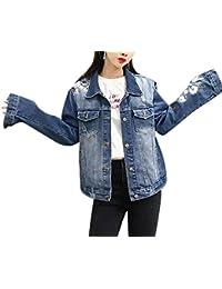 ef75c07b926d Suchergebnis auf Amazon.de für  Jacken - Letzte Woche   Damen ...
