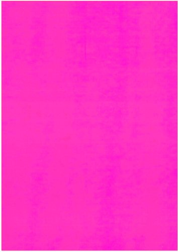 NEPTUN Flex-Folie neon pink DIN (Kostüme Flex Design)