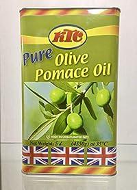 KTC Pure Pomace Olive Oil, 5L