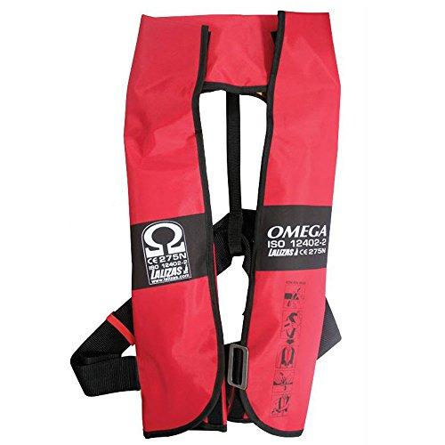 Lalizas Rettungsweste Omega 275 N, CE ISO 12402-2 71105