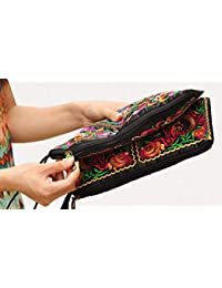Amazon.es: bolsos etnicos - Carteras de mano y clutches ...