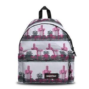 Eastpak Zaino Padded PaK'R Urban Pink 65T