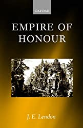 Empire of Honour: The Art of Government in the Roman World