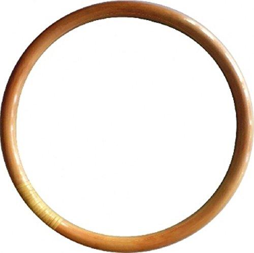 Rattan-ring (Budoten Rattan Trainingsring für Wing Chun Kung Fu, 42,5 cm)