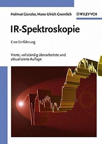 I.R.-Spektroskopie - Eine Einfuhrung 4e