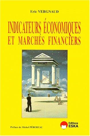 Indicateurs économiques et marchés financiers