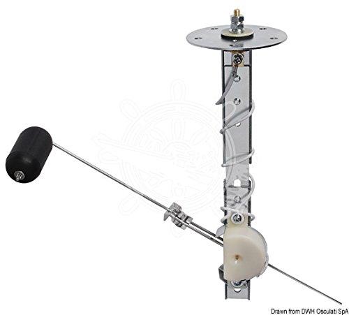 OSCULATI Indicatore Carburante con Galleggiante 130/660 mm