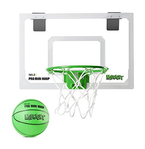 SKLZ Basketballkorb Pro Mini Hoop Midnight, One size, NSK000058