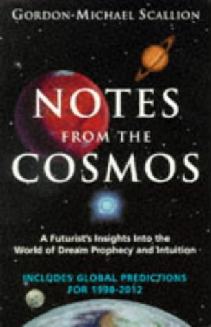 Notes from the Cosmos: A Futurist's Insights into the World of Dream