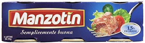 Manzotin Piatto Pronto Di Carni Bovine 8 pezzi da 270 g